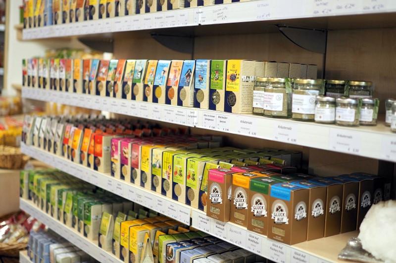 Sonnentor-Produkte-Marktcafe