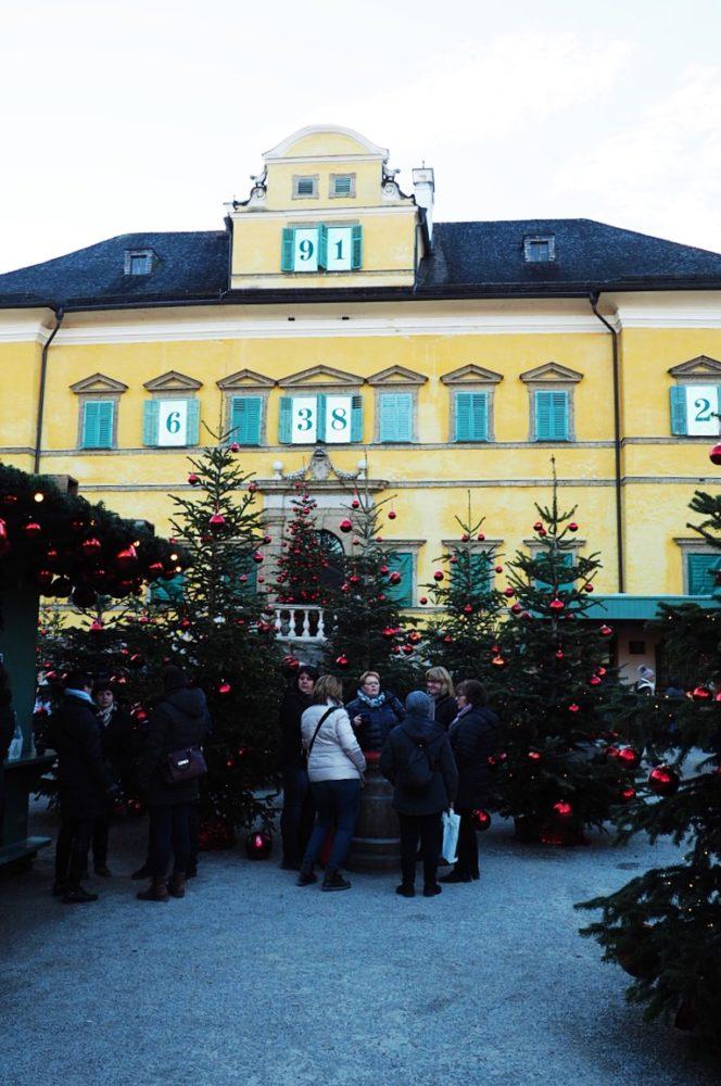 Schloss-Hellbrunn
