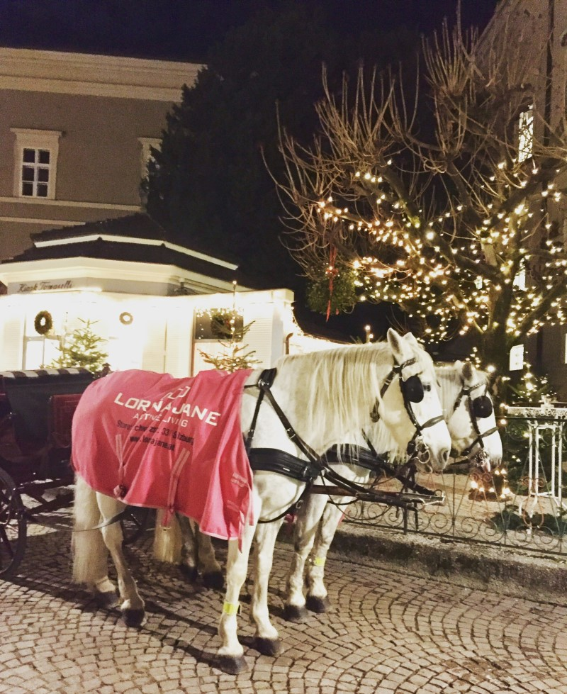 Salzburger-Advent