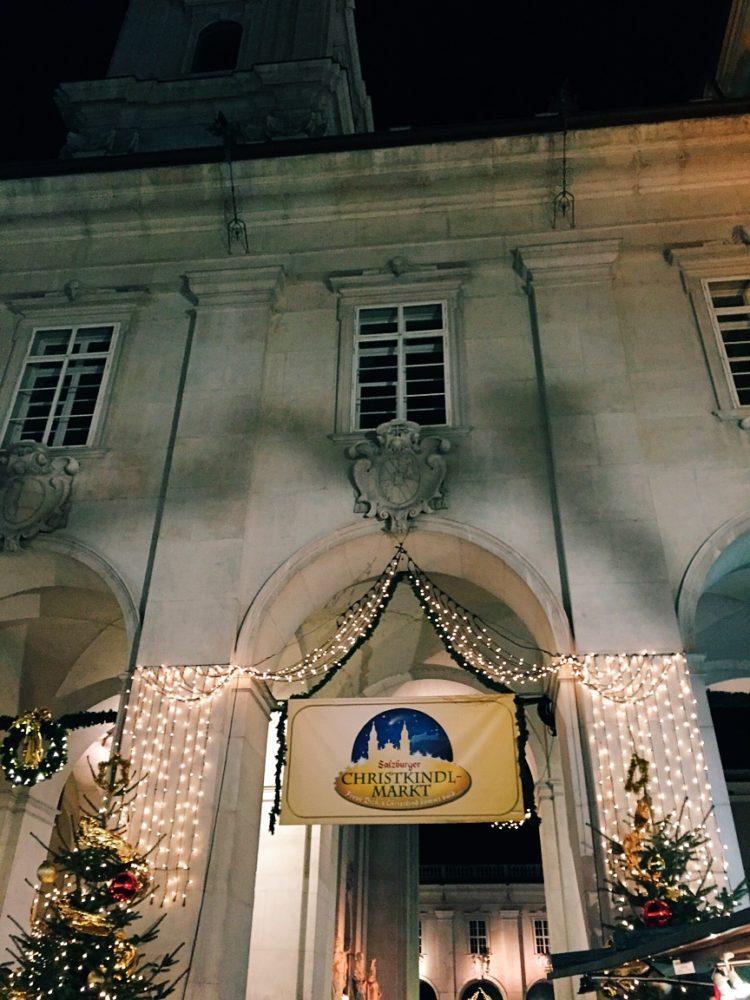 Salzburg-christkindlmarkt
