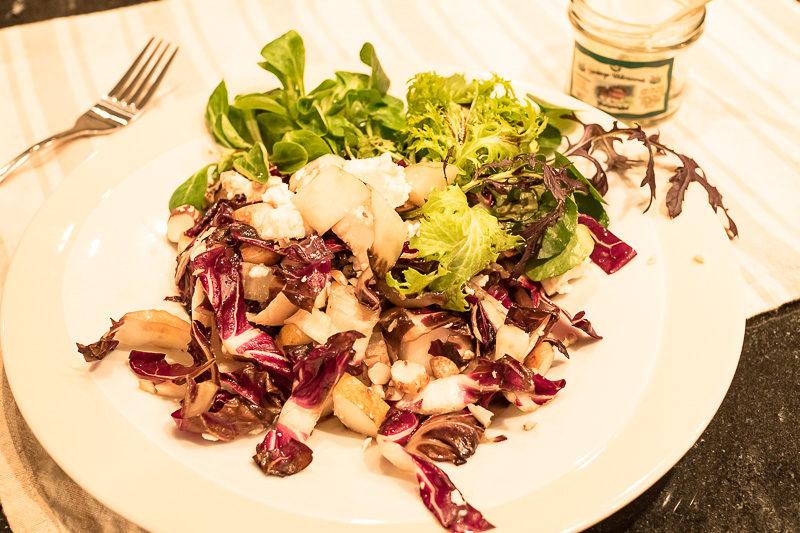 Radiccio Salat