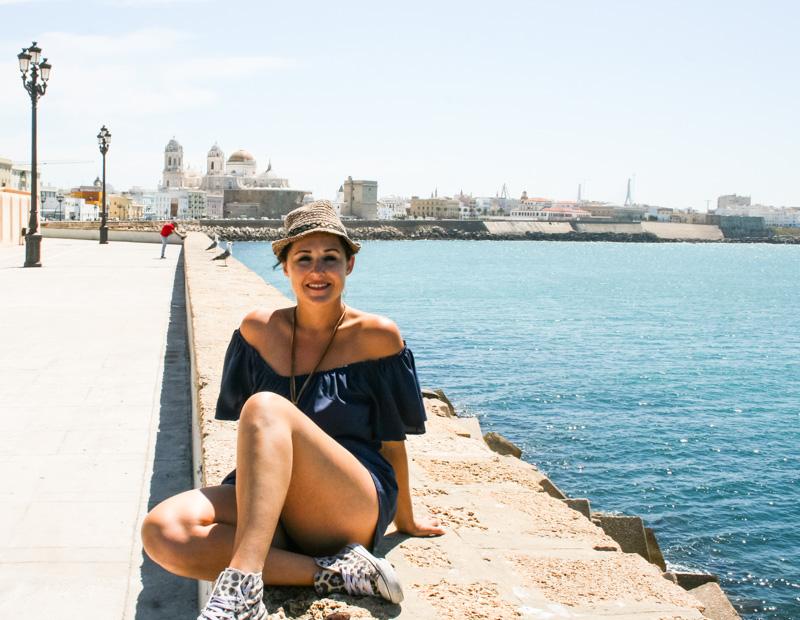 Ausflug nach Cadiz