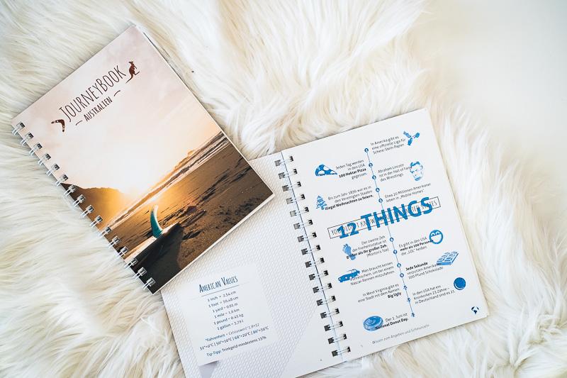 journeybook usa