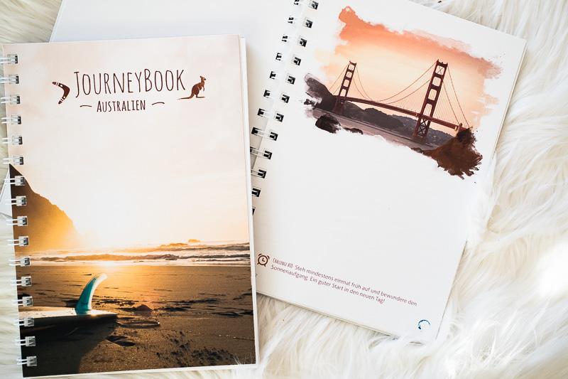 Reisetagebuch schreiben
