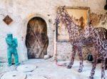 Burgleben wie im Mittelalter