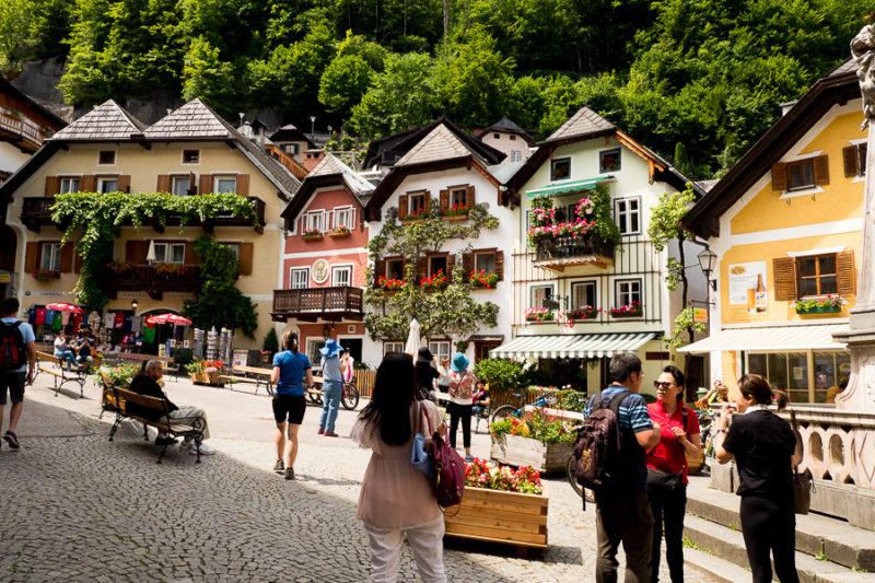 marktplatz-hallstatt