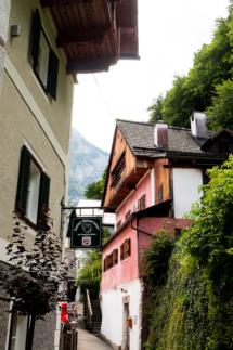 wunderschöne Häuser