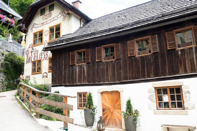 altes-Haus-Salzburg
