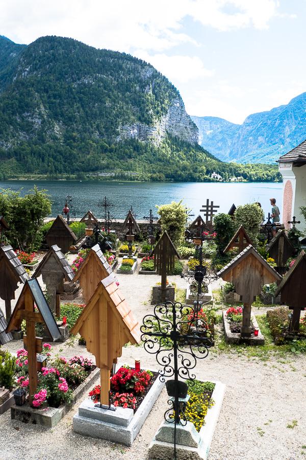 Friedhof Hallstatt