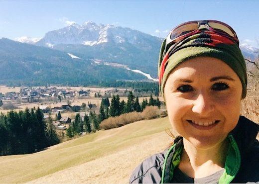 Gailtal on tour beim Wandern