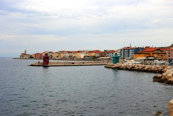 Halbinsel Piran