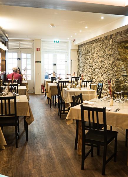 Restaurant Altstadt Funchal