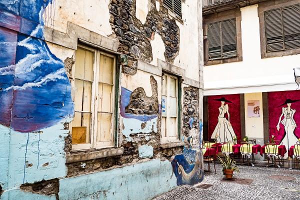 Street-Art-Madeira