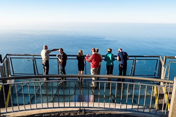 Aussichtsplattform Madeira
