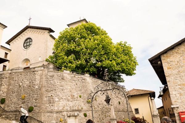 Kloster Castelmonte