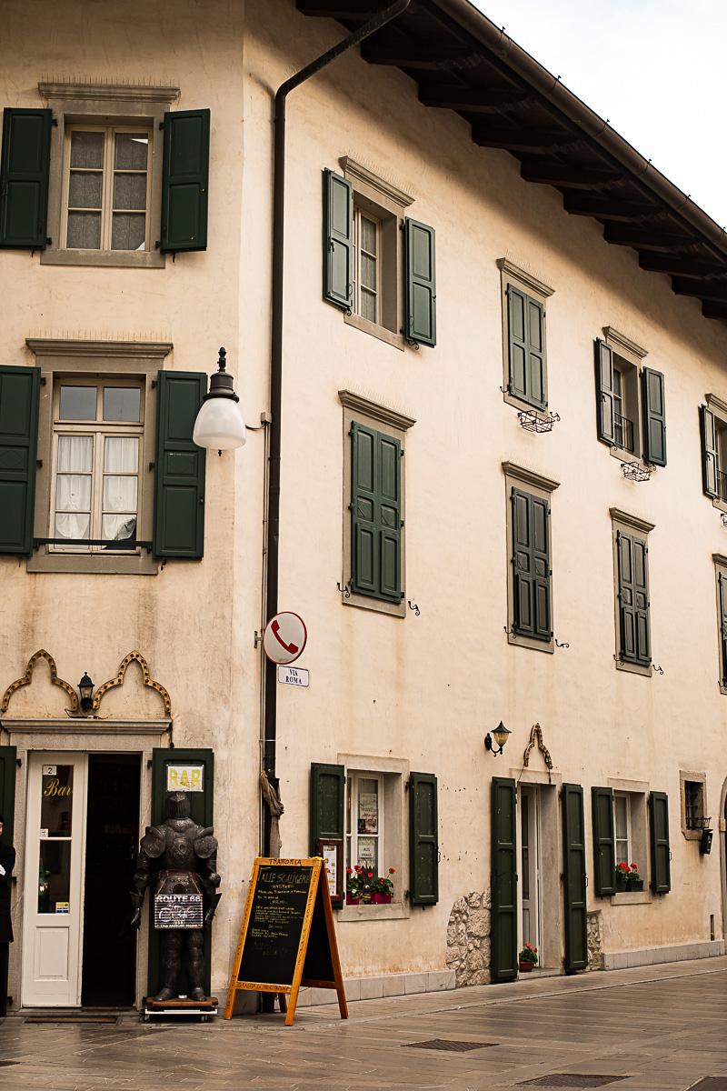 Venzone del Friuli