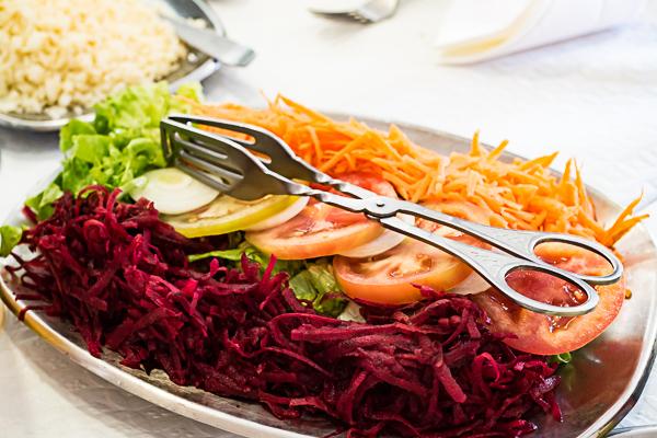 Salat Beilage