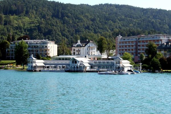 Werzers-Badehaus-Pörtschach