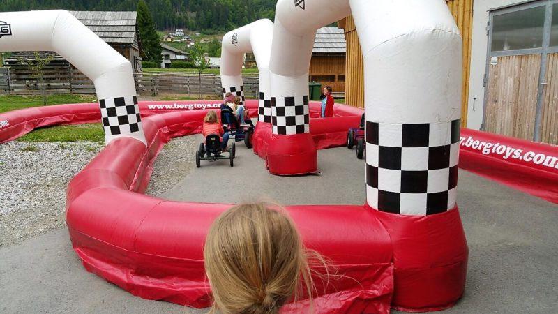 Gokart-fahren-Kirchbach