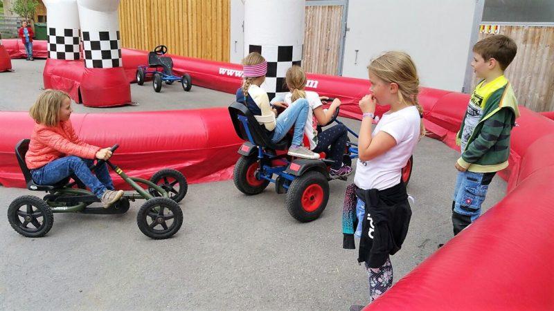 Nassfeld-aktivitäten-Kinder