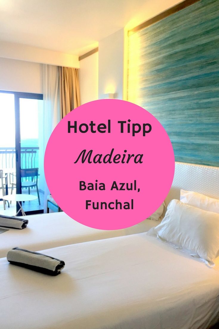Hotel Tipp Madeira Baia Azul Funchal