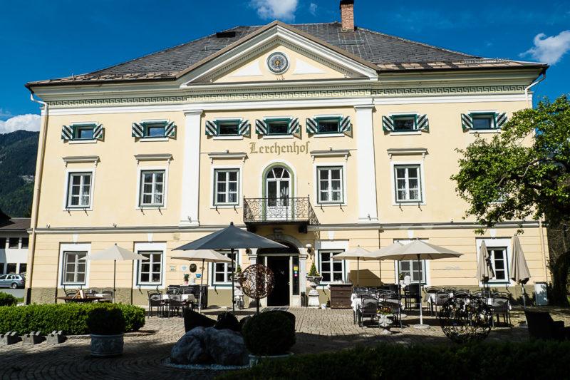 Lerchenhof Hermagor