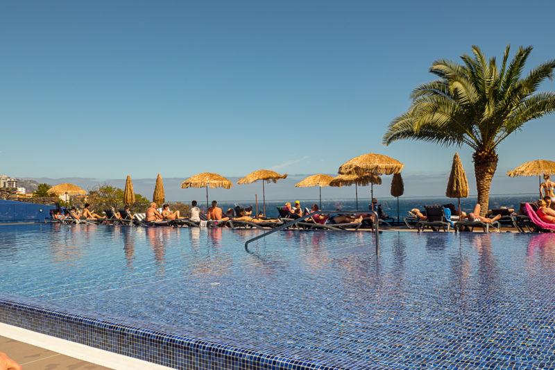 Pool Baia Azul