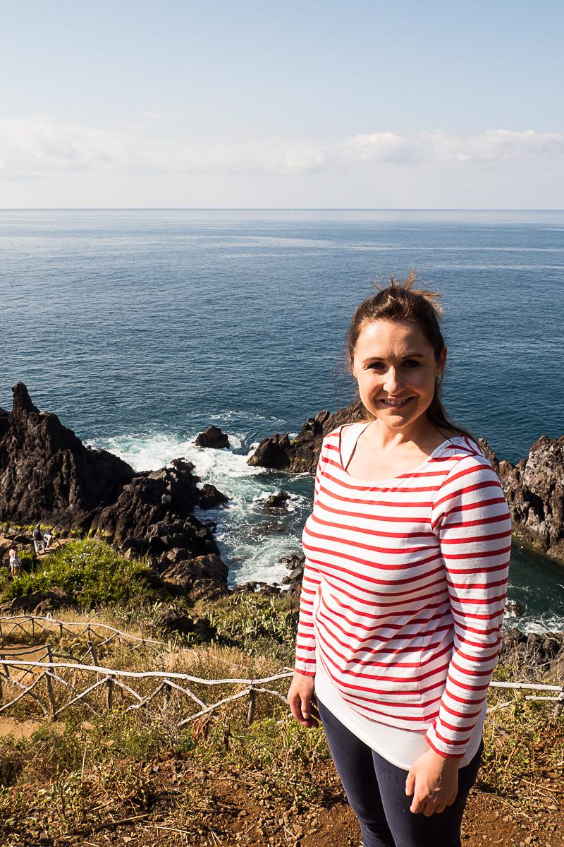 Promenade Madeira