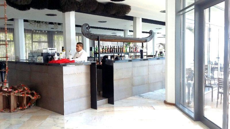 Hotelbar Madeira