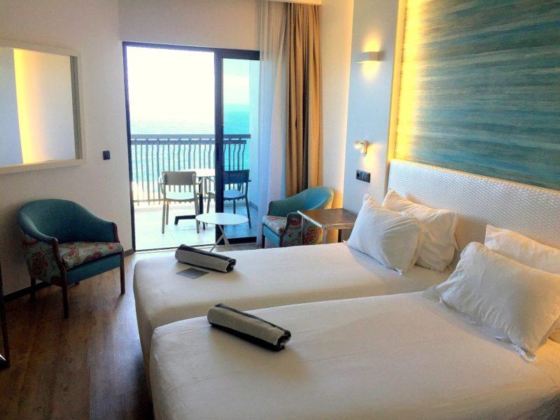 Hotelzimmer Baia Azul Funchal