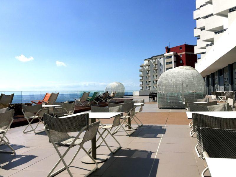 Terrasse Hotel Funchal