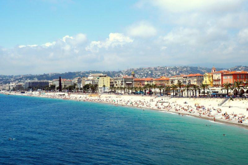 Strand-Nizza