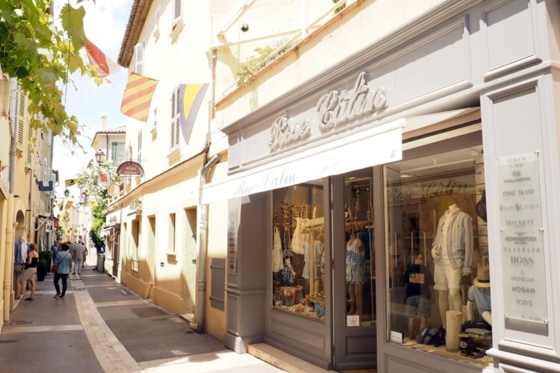 Boutique-Saint-Tropez