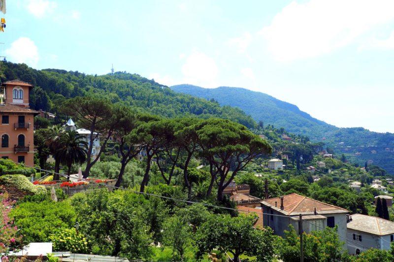 italienische-Riviera