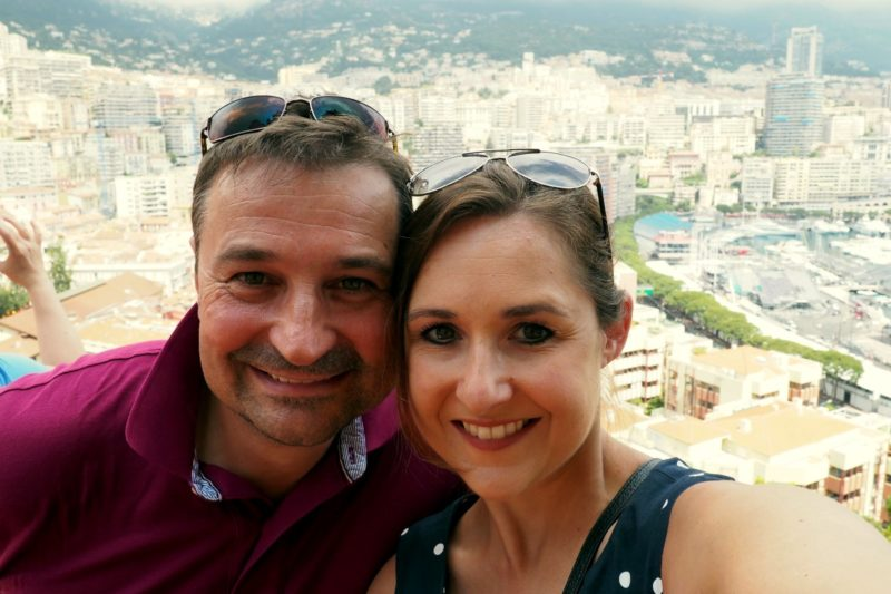 Monte-Carlo-Urlaub