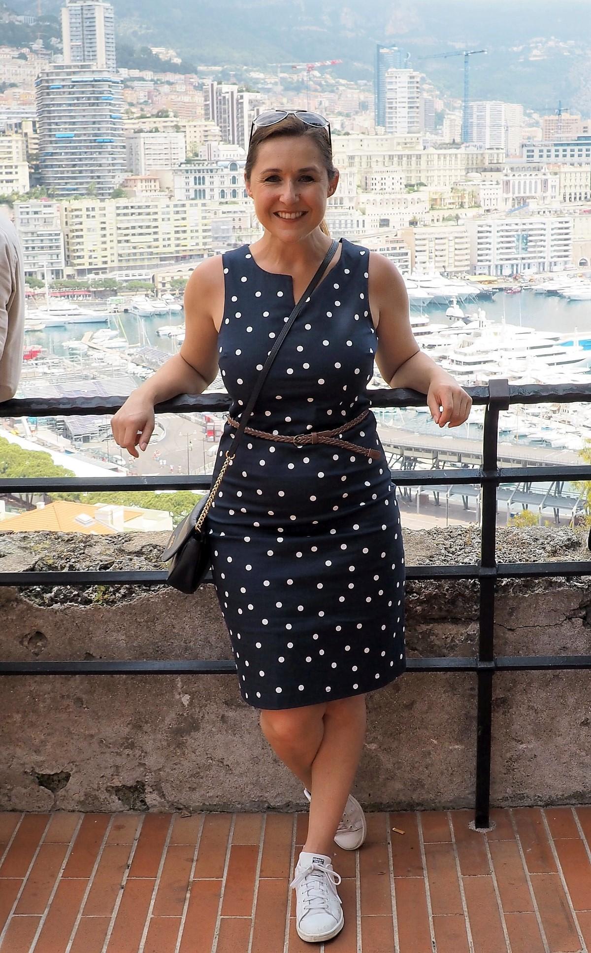 Monaco-Traveller