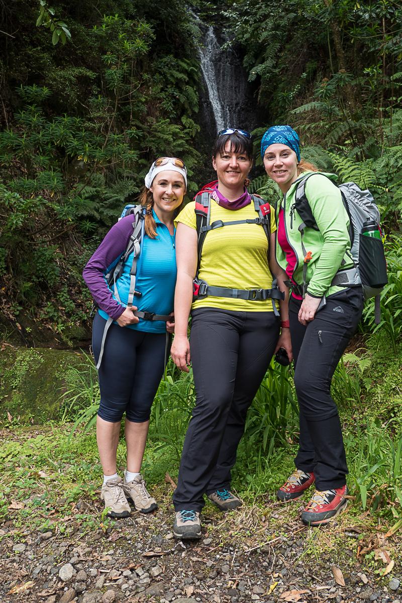 Wanderreise-Freundinnen-Madeira