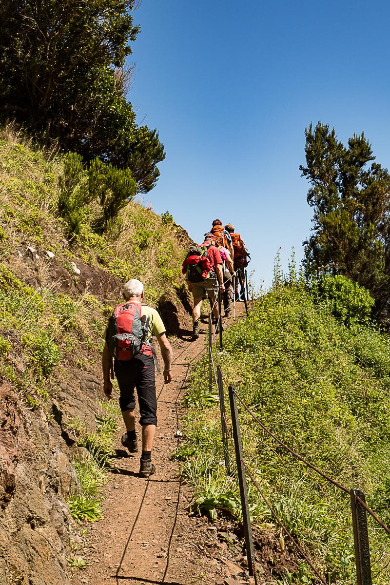 Wanderung-Madeira-Nordostküste