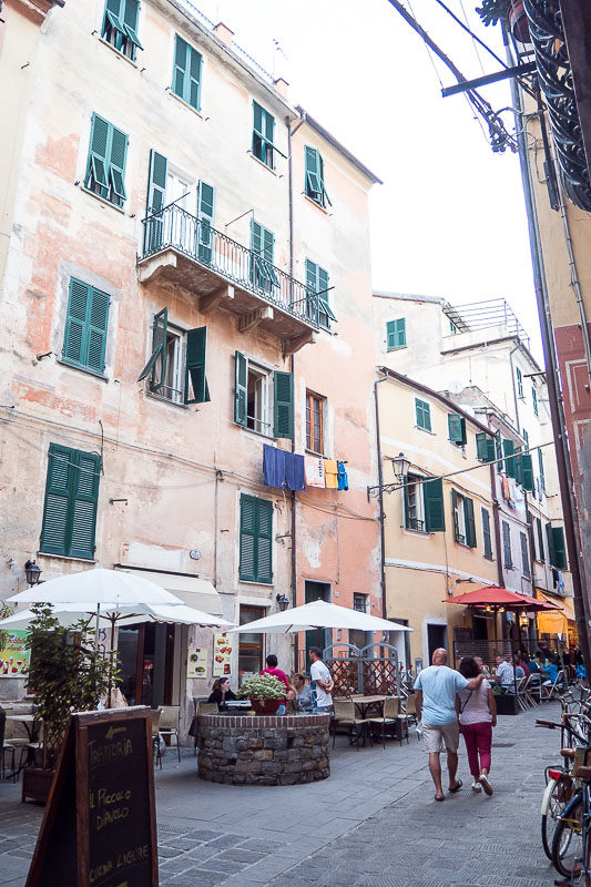 Restaurants-Monterosso