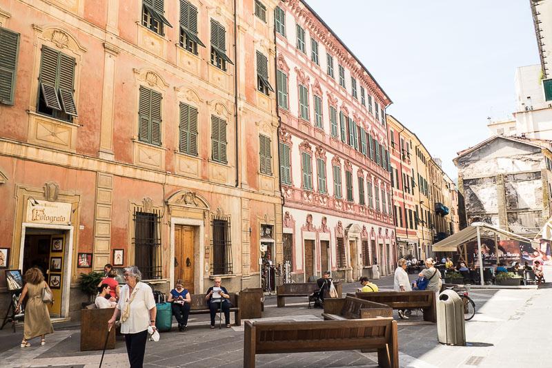 Altstadt La Spezial
