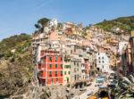 Riomaggiore-Cinqueterre