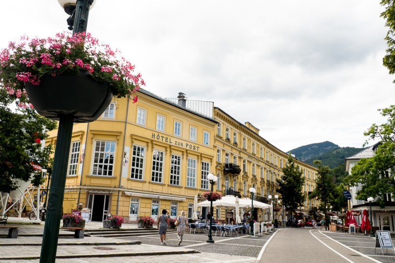 Hotel Bad Ischl