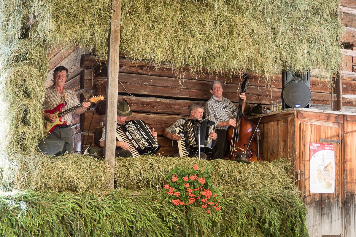 Musik Schinkenfest