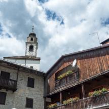 Kirche von Sauris