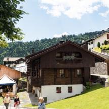 Alpendorf Sauris