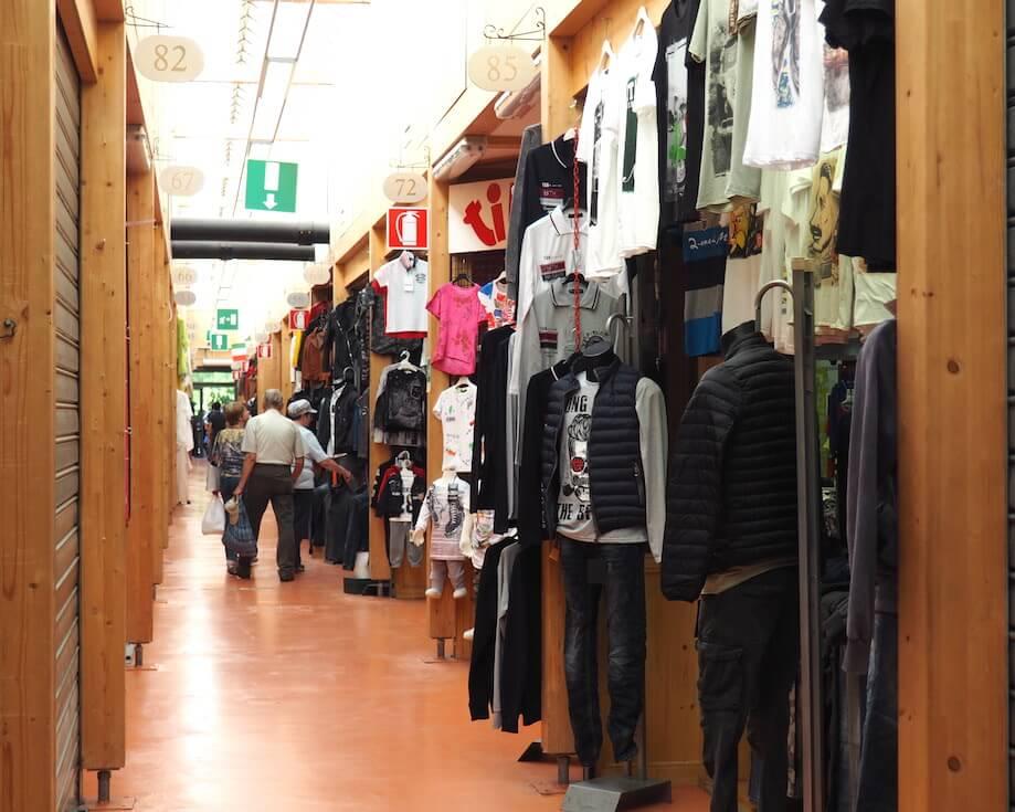 tarviser-markt-shoppen