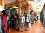 Bekleidung-Tarvis-Markt