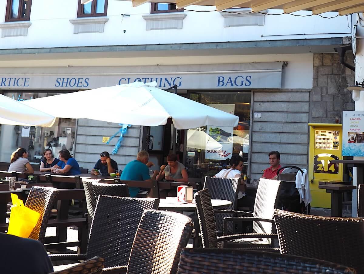 Cafe-Tarvis