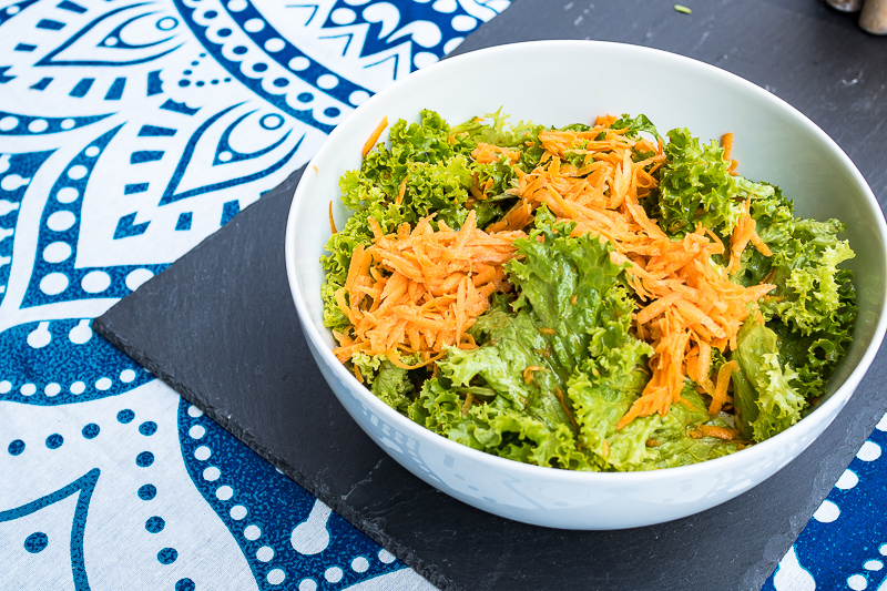 Salat Gemüsebauer Kunz