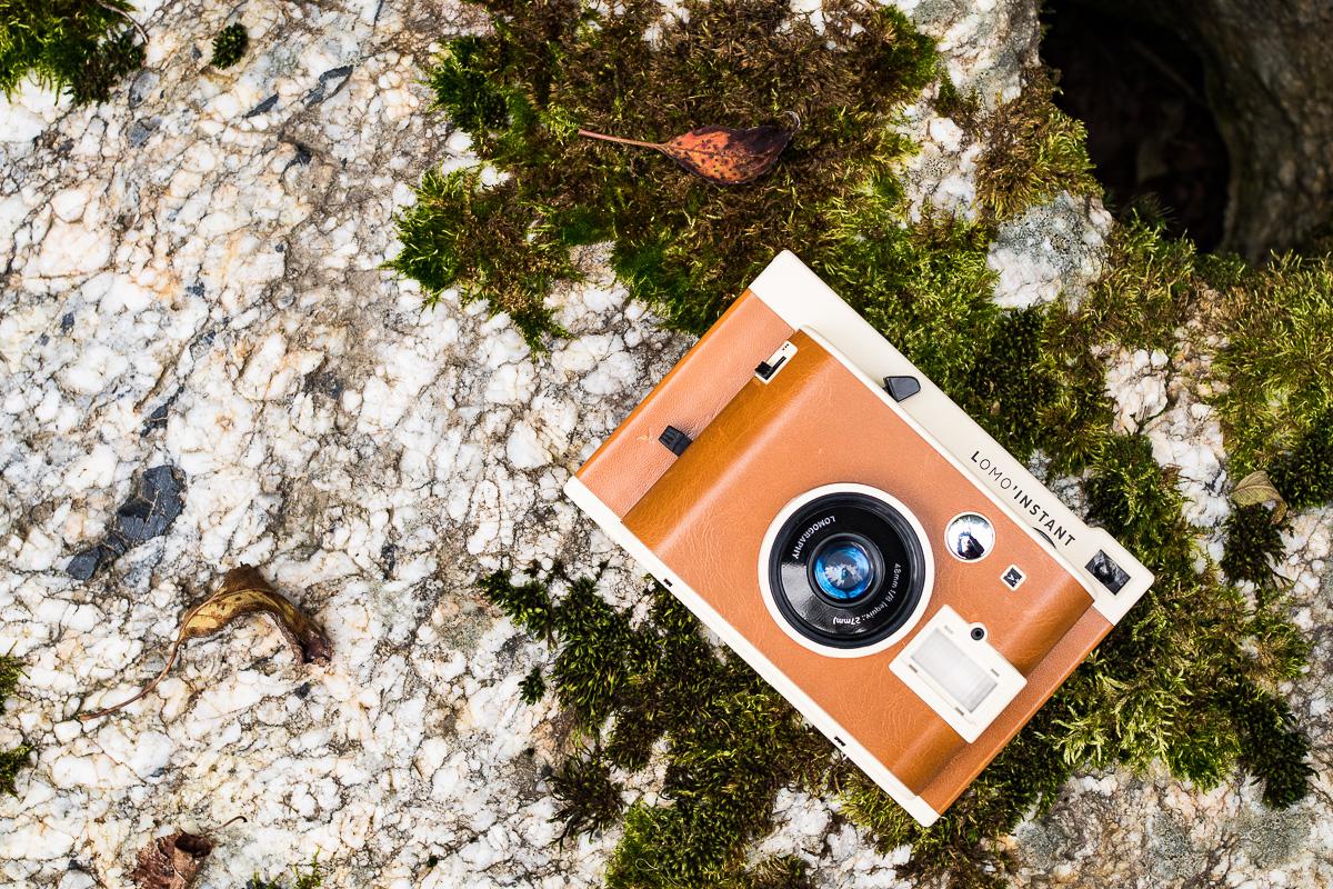 Lomo-instant-kamera